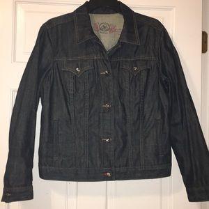Gap 1969 Women's Denim Jacket 1969! Like new!